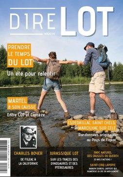 Dire Lot magazine